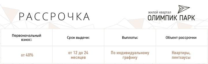 Купить квартиру в кредит в Минске