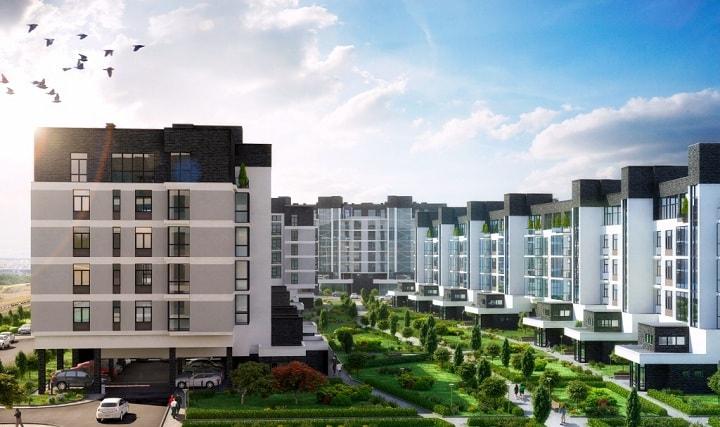 Купить квартиру в кредит