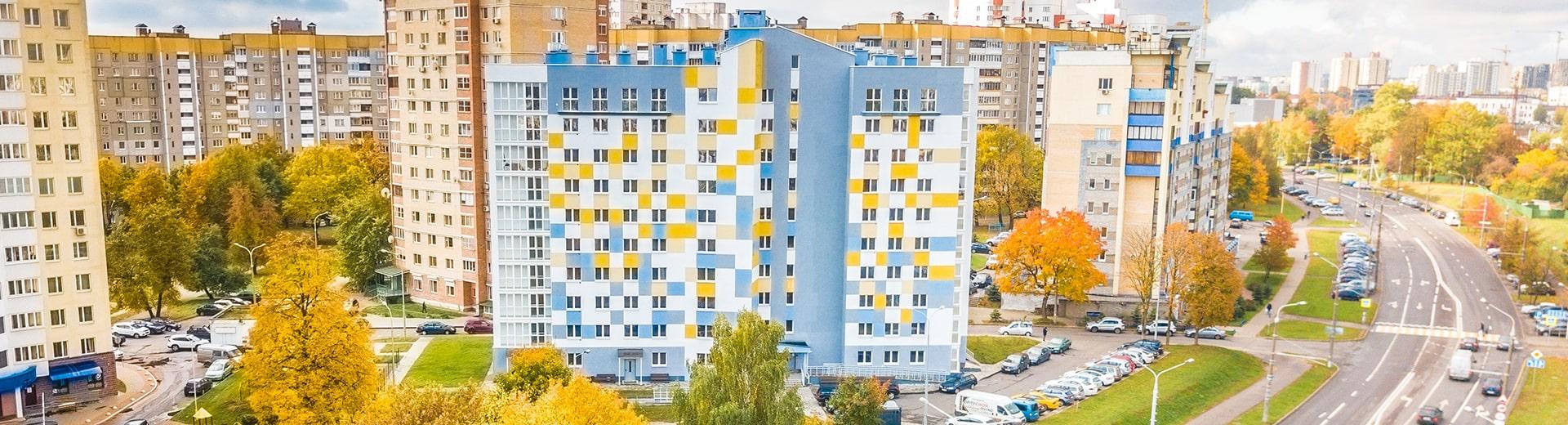 кредит на жилье в минске без первоначального взноса
