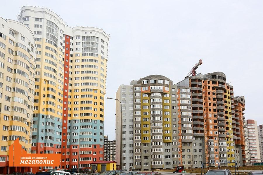 Купиь квартиру в Малиновке в Минске